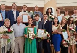 Молодость Белгородчины