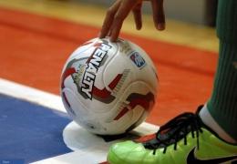 Благотворительный «Кубок Мира» по мини-футболу 2018