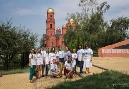 Хочешь, увидеть красоты Шебекинского района? Присоединяйся!